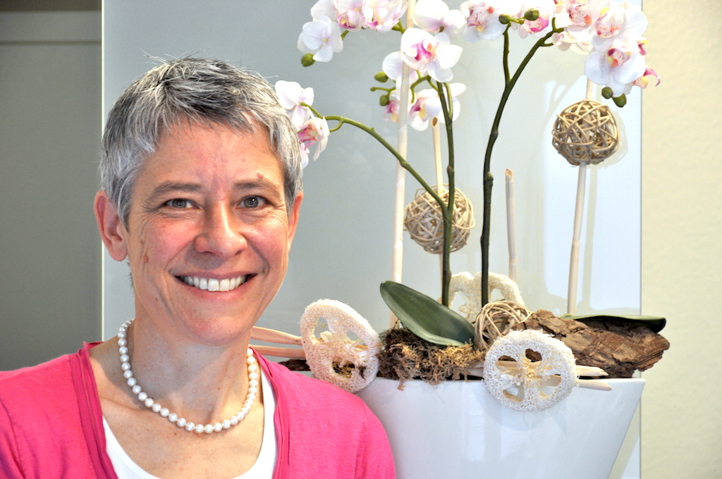 Dr. Ursula Kuhlmann